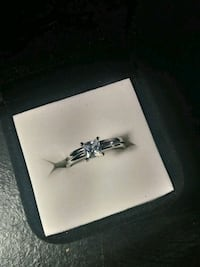 2 piece Sterling Silver Ring Milwaukee