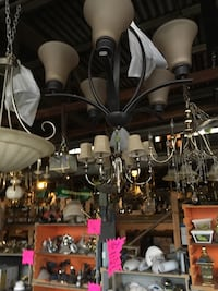 Chandeliers ! Various styles and prices Atlanta, 30310