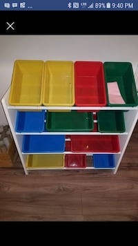 assorted-color plastic toy organizer screenshot 536 km