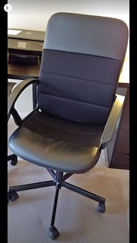 Ikea Office Chairs Mississauga, L5R 1P6