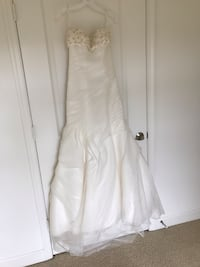 Bridal / Wedding Dress Alexandria, 22302