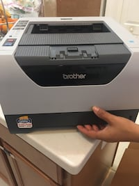 Brother HL 5370DW Monochrome Laser Printer Riverview, 33579