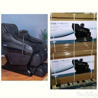Brand New in the box MC-3000 MASSAGE CHAIR Markham