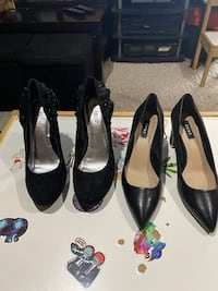Women's Shoes size 8 Silver Spring, 20906
