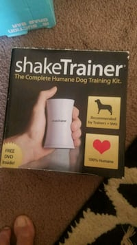 Shaketrainer dog training kit Hawthorne, 90250