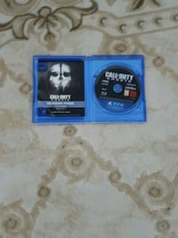 Sony PS4 galloftuty ghost Saray Mahallesi, 07400
