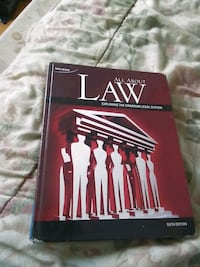 All about law exploring Canadian legal system Toronto, M9V 3S5