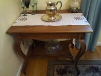 Handmade Solid Wood Table West Springfield, 22152