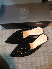 vince camuto mules White Rock, V4B 1G9