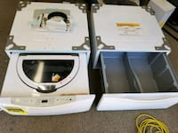 """Brand New Kenmore Elite 27"""" Pedestal Washer and St Burbank, 91505"""