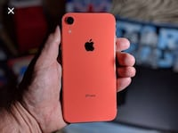 Iphone XR corl 64gb Toronto, M5T