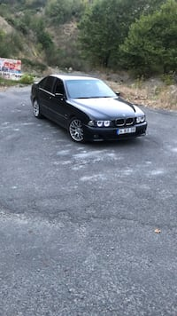 BMW - 5-Series - 1997 Çayeli, 53260
