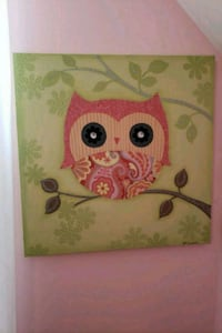 2 Owl Pictures Stephens City, 22655