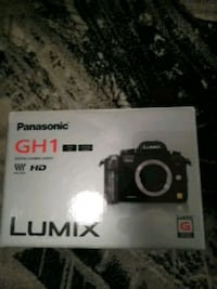 Panasonic GH1 Lumix Reflex Appareil photo  Givors, 69700