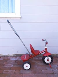 Radio Flyer Tricycle  Berkeley, 94710