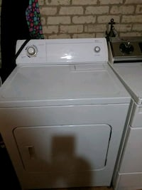 white front load clothes dryer Hermitage, 16148