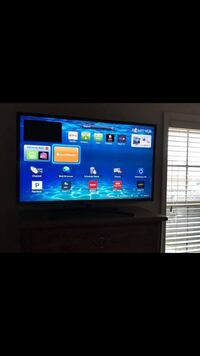 Samsung Smart Tv perfect condition need gone ASAP. Ward, 72176