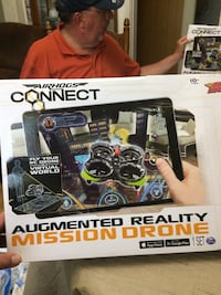 Air hogs drones Chattanooga, 37407
