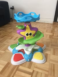 Little tikes balls drop and roll with music kids toys Montréal, H2L 3V4