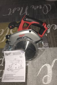 Milwaukee Circular Saw Walpole, 02081