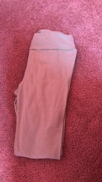 Lularoe OS Leggings  Mint Green  Frederick, 21702