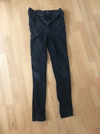 Slim High Waist  Oslo