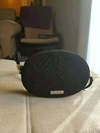 Vera Bradley Cross-Body Purse in Black 41 km