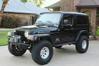 Jeep - Wrangler - 2003 Virginia Beach