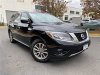 Nissan Pathfinder 2015 Chantilly