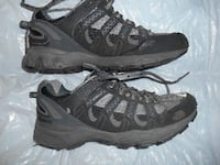 North Face Jogging Hiking Shoes