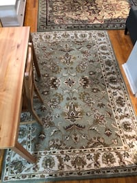 2 Traditional Rugs Great quality & Condition! Yonkers, 10705