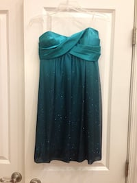 Teal Dress Aldie, 20105