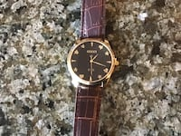 Bran new brown beautiful watch Oakville, L6M