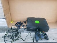 Xbox with Control Chester, 10918