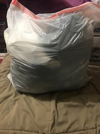 Large Bag Full of Clothes for Young Men Covina, 91722