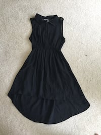 Dress once used only  Burnaby, V5H