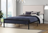 Selling Brand New IF-5240 Queen Bed Toronto