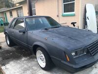 1979 Ford Mustang Bunnell
