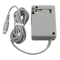Nintendo DSi, DSi XL, 2DS, 3DS, or 3DS XL Wall Charger