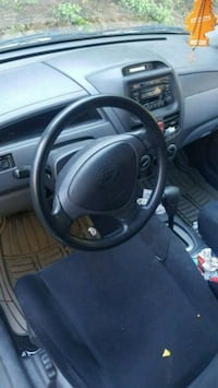 black and gray car steering wheel