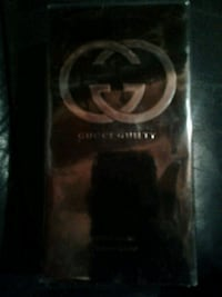 Gucci guilty new unopened cologn for men