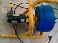 blue and black corded power tool Garden Grove, 92843