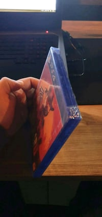 Ps4 red dead redemption sifir