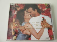CD Music From The Original Motion Picture Soundtrack Bed Of Roses Notre-Dame-de-l'Île-Perrot