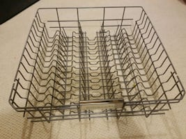Kitchen aid upper dishwasher rack.