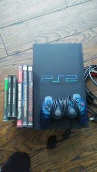 Ps2. Very clean
