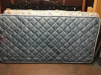 Twin mattress, excellent condition. Springfield, 01118