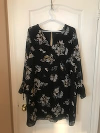 Reitmans Floral Dress Vaughan, L4H 1X8