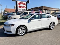 Chevrolet Impala 2018 Virginia Beach