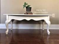 Queen Anne Coffee Table Toronto
